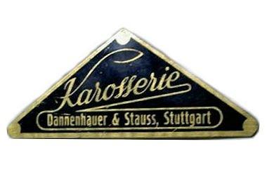 Dannenhauer & Stauss