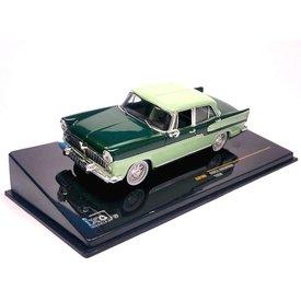Ixo Models Modelauto Simca Chambord 1958 lichtgroen/groen 1:43 | Ixo Models