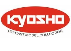 Kyosho modelauto's / Kyosho schaalmodellen