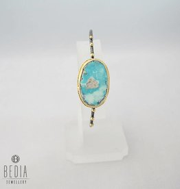 "Bracelet ""In the Clouds"""