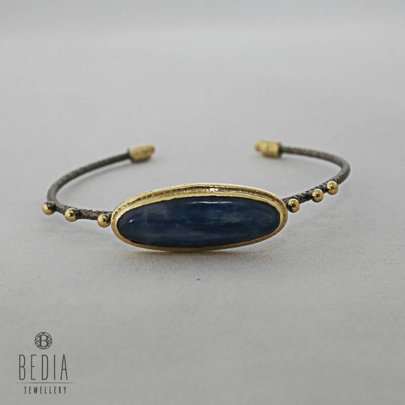 "Armband ""Dark Blue"""