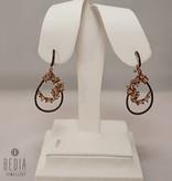 """Earrings """"Elegance"""""""