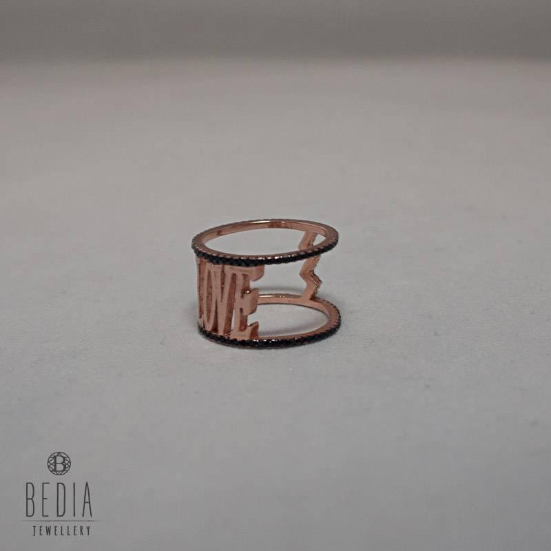 "Ring "" Love """