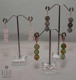 "Earrings ""Basics"""