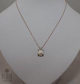 """Ketting """"Elegant pearl"""""""