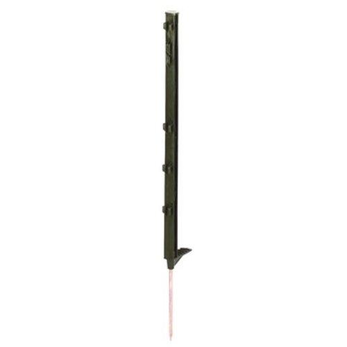 JUNAI Prikpaal 71cm groen