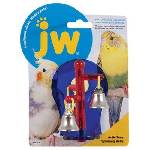 JW Speelgoed met belletjes