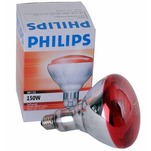 Philips Infrarood warmtelampen