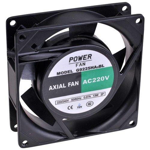 Powerfan Ventilator 92x92x25 mm met kogellagers
