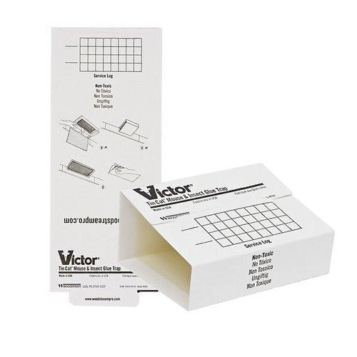 Victor M309 muizen en insecten lijmval