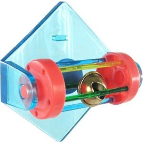 JW Activitoy Tumble Bell