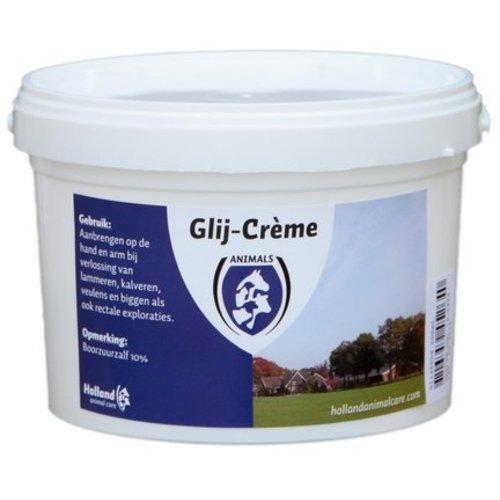 H.A.C. Glij-crème 500ML