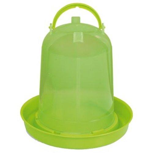 Gaun Drinktoren 3 liter Lime groen