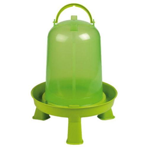 Gaun Drinktoren 5 liter Lime groen