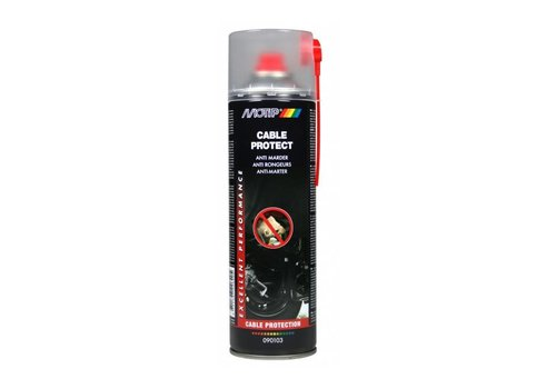 Motip Cable Protect Anti-Marterspray