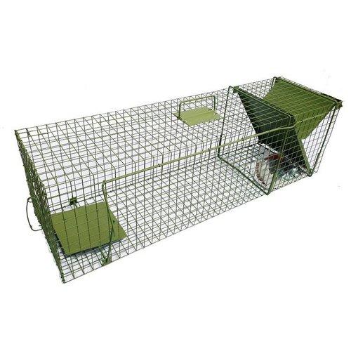 Zielona Lapka 1 Deurs Vangkooi