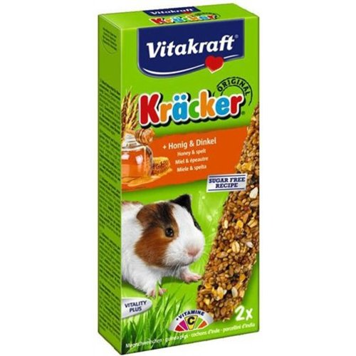 Vitakraft Kracker Honing - cavia