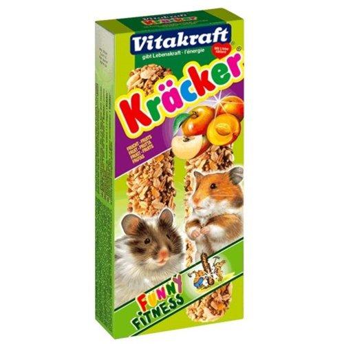 Vitakraft Kracker Fruit - hamster