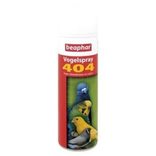 Beaphar 404 vogelspray