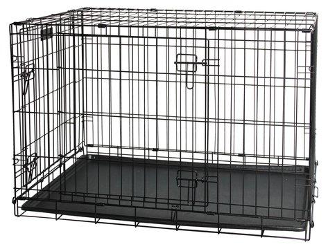 Classic Wire Crate