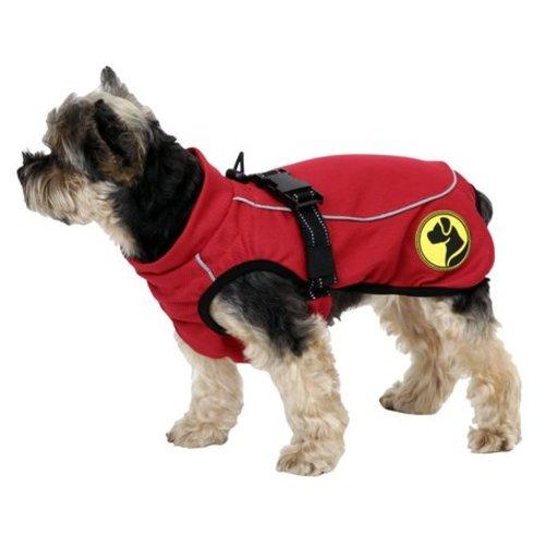Dog Armor Knockdown Coat