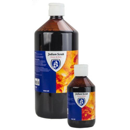 H.A.C. Jodium scrub - 75mg/ml povidonjood