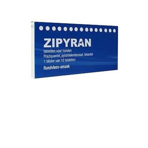 Zipyran