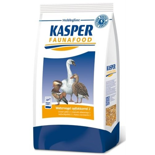 Kasper faunafood Watervogel opfokkorrel 2 4kg