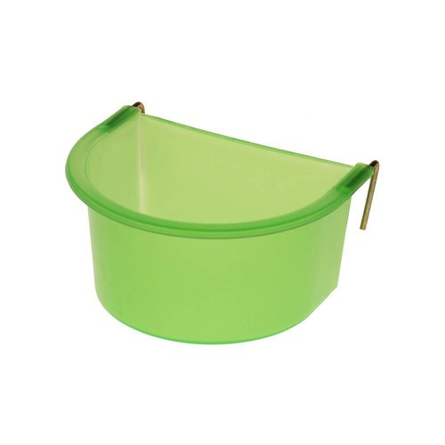 JUNAI Medium ophangbakje groen