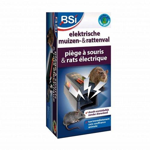 BSI Elektronische muizen en rattenval