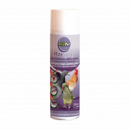 BioPet Mite Spray