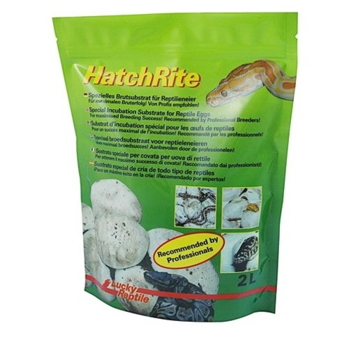 Lucky reptile Hatchrite broedsubstraat 2L