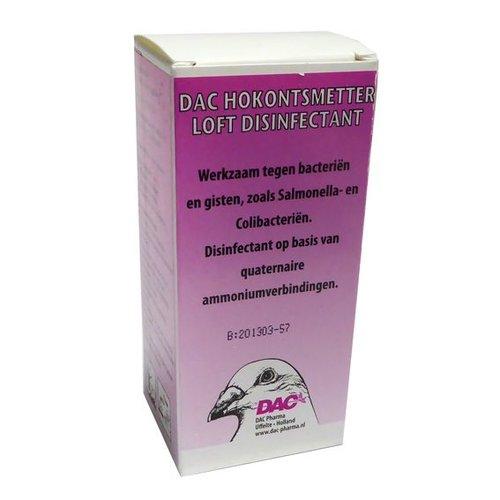DAC Pharma Hokontsmetter 100ml
