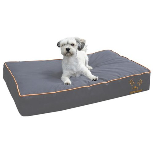 H.A.C. Bodyguard royal bed small