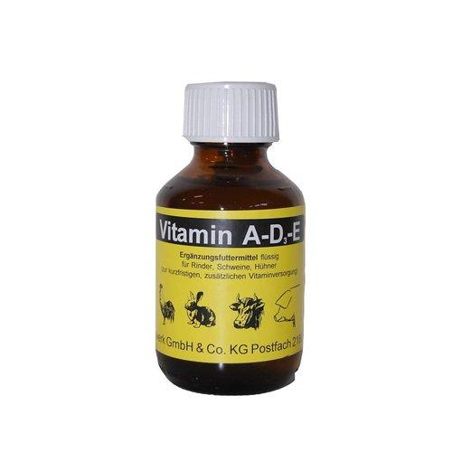 Klaus Vitamine A/D/E