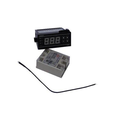 MS Broedmachines Digitale thermostaat