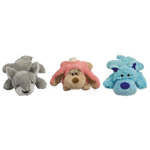 Kong Cozies Pastels hondenknuffels