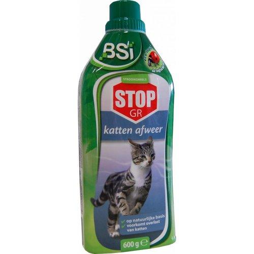 BSI Stop GR kattenafweer 600 gram
