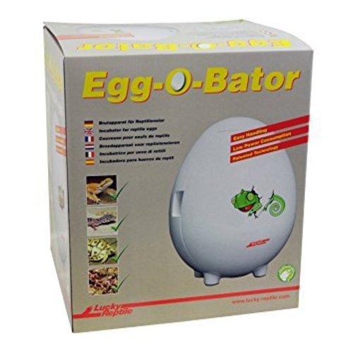 Lucky reptile Egg-o-bator broedmachine