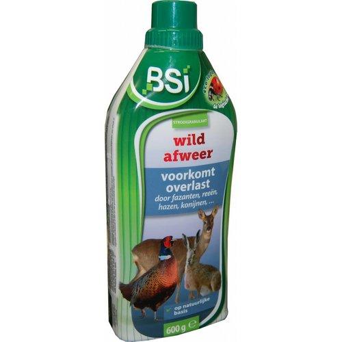 BSI Wild Afweer Strooigranulaat 600 gram