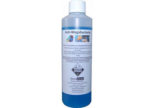 Sjoerd Zwart Anti-Megabacterie 500 ml