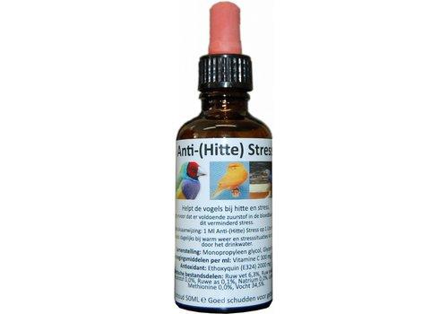 Sjoerd Zwart Anti (Hitte) Stress 50 ml
