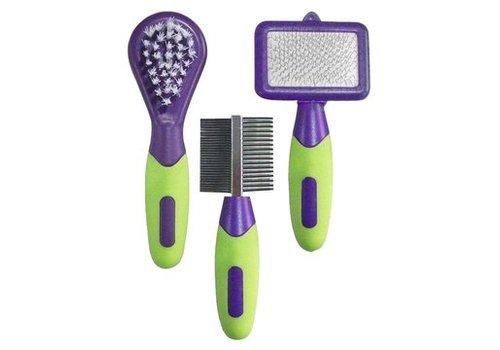 Pawise Grooming set