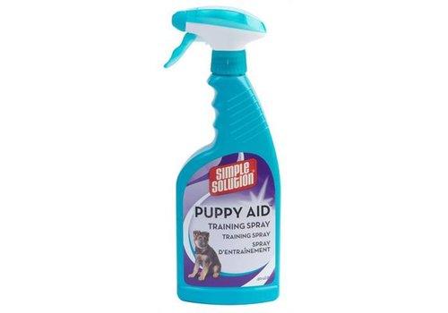 Simple solution Training spray