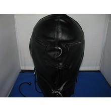 bizarre leather bondage masker zipperhead