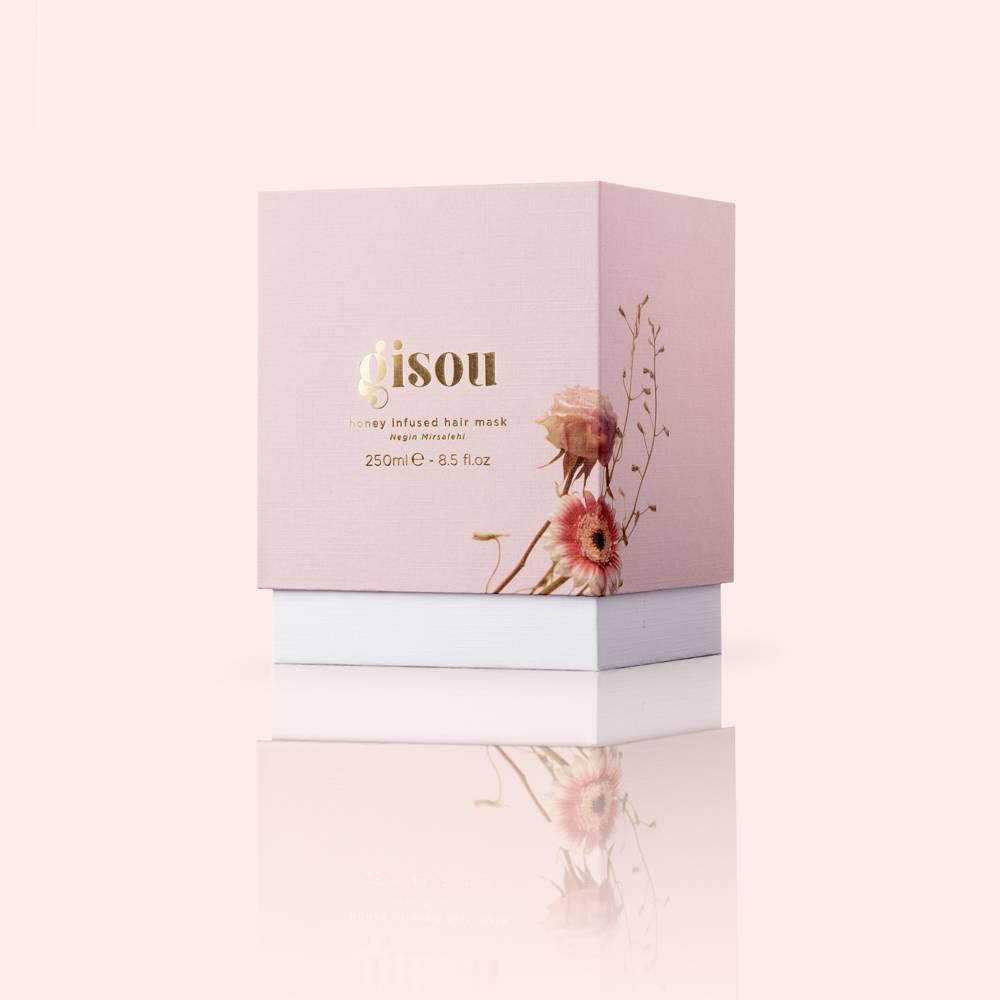 Honey Infused Hair Mask 250ml