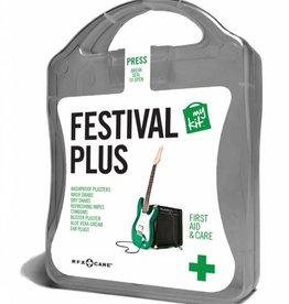 My Kit EHBO Set - My Kit Festival Plus