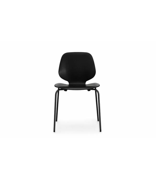 Normann Copenhagen My Chair - Zwart