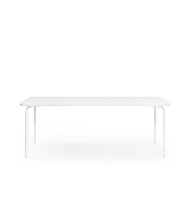 Normann Copenhagen My table - Wit - Large
