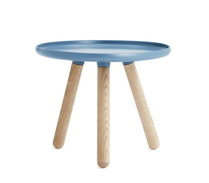 Tablo bijzettafel - Blauw small